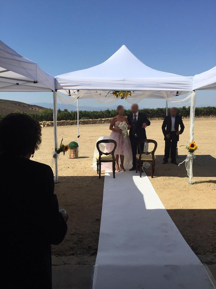 Gazebo Matrimonio Spiaggia : Matrimoni e feste private u gazebo idea
