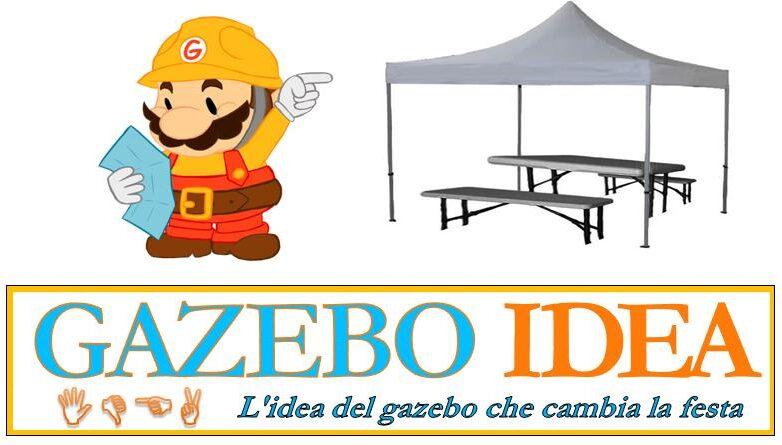 Gazebo Idea